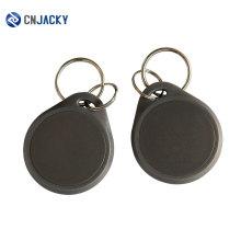 13.56MHz 14443A MF1 S50 Small Smart IC Key Ring Tag Keyfob Token