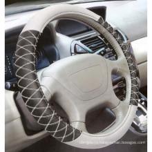 Нескользящий Автомобильный кожа руль Обложка для продажи