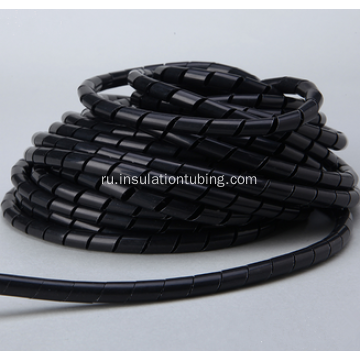High Quality PE Spiral Wrapping Band