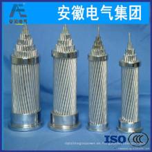 Narciso AAC Todo el Conductor de Aluminio ASTM B231