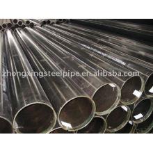 Tubulação de aço soldada da carbono LSAW