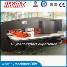 T30 type CNC hydraulic turret punching machine