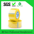 "1.7 Mil Thick 2"" X 55 Yrd Yellowish Packaging Tape (KD-020)"
