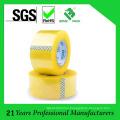 """1.7 MIL толщиной 2"""" х 55 Yrd желтовато упаковочная лента (КД-020)"""