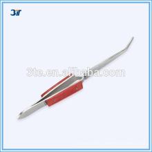 Optische Werkzeuge Schraube Holding Pinzette