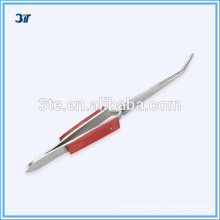 Optical Tools Screw Holding Tweezer