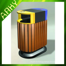 Réservoir résidentiel de déchets métalliques