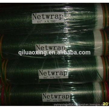 silage wrap bale net round