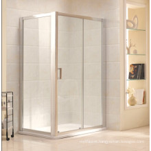 Safety Glass Shower Box with AS/NZS2208 Certificate (F12)