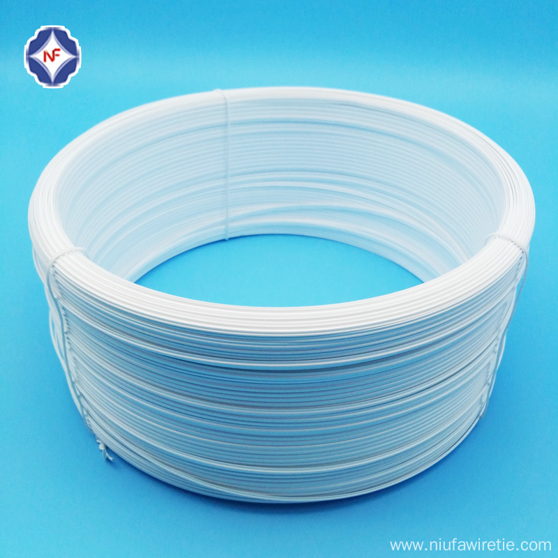 Single Wire Nose Wire for Face Mask