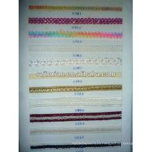 Аксессуарами одежды/обрезки ленты/отделка