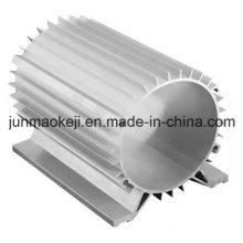 Aluminium-Extrusionsprofile für Motorzylinder-Schale