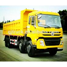 Camión de vaciado 6X4 Dongfeng / 6 * 4 dumper de Dongfeng / 20CBM camión de dongfeng / 40T camión de volquete de Dongfeng / dumper común de Dongfeng / volquete
