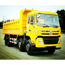 6X4 Dongfeng camion à benne basculante / 6 * 4 Dongfeng dumper / 20CBM Dongfeng camion à benne basculante / 40T Dongfeng camion benne / Dongfeng stock dumper / Benne