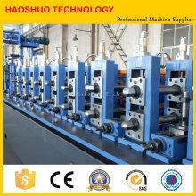 Línea de producción automática de radiadores