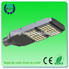 Venda quente !!! Luz da rua do diodo emissor de luz do SAA 60W LED do meio da microplaqueta do Cree