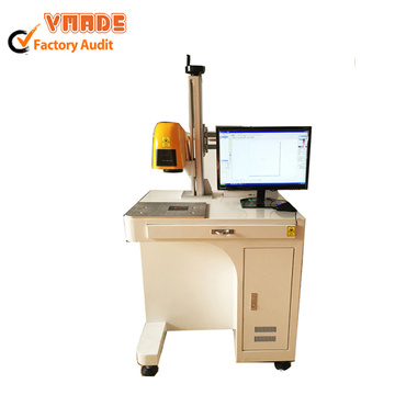 machine de marquage laser de bureau