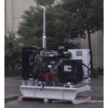 15kVA Open Type Brushless Alternator Diesel Generator Set (UL12E)