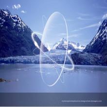 1.56 Lente óptica esférica UV400 Hmc