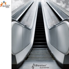 CE Approved Indoor and Outdoor Passenger Escalator