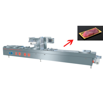 Chicken Feet Automatic Vacuum Packing Machine