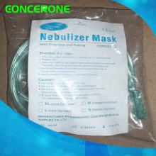 Ce, ISO Approved Nebulizer Mask for Adults and Children