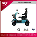 800W Fast Cheap Cargo Electric Tricycle with Cabin