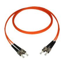 Ce / UL Certificado St a St Multi-Mode Om3 Puente de fibra óptica
