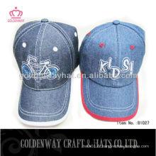 2013 Brodé 5 chapeau de panneau