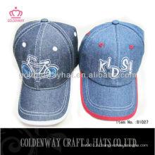 2013 Вышитая 5 панельная шляпа
