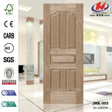 Popular Engineered OAK Molded HDF Door Skin