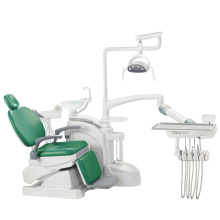 2016 Suntem Anna Folding Dental Chair with Hanging Arm