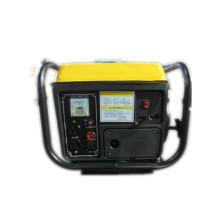 650W generador de gasolina de marco abierto portátil con CE (HH950-FY05)
