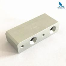 CNC Machined Metal Working ส่วนเครื่องจักรอลูมิเนียม
