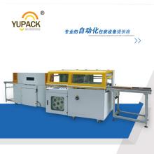 High Speed Side Sealer Schrumpfen Verpackungsmaschinen / Schrumpffolie Maschine