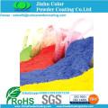 Anti Korrosion elektrostatischen Spray Epoxid Pulver Beschichtung Farbe