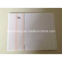 Druck 25cm * 7mm 25cm * 7.5mm PVC-Verkleidung PVC-Decke
