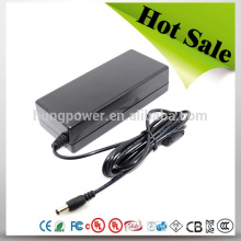 23v 2a ac dc adapter power supply with UL CE CUL FCC GS SAA ROHS