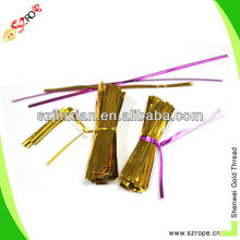 Multifunctional Plastic Twist Tie Wire