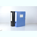 stehen selbst pp file box