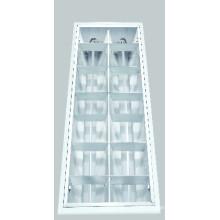 Adaptador de iluminación: accesorio de iluminación empotrable calificado con muchos tamaños para elegir (YT-911)
