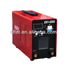 ZX7 dual volt series inverter DC arc welder