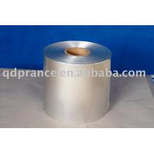 Câble bobine d'aluminium