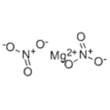 Nitrato de magnésio CAS 10377-60-3