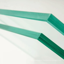 Building Glass Sandwich Laminated Glass Price with PVB
