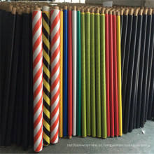 Rolo Jumbo de fita isolante de PVC fabricado na China