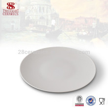 Wholesale ceramic ware, catering dinner plates