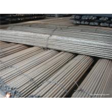 Laminado a quente de alta qualidade 42CrMo liga rodada barra de aço