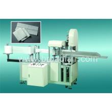 Machine à grande vitesse de fabrication de vadrouille / essuie-glace et machine à emballer (BF-38)