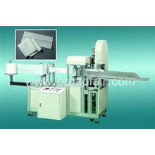 High Speed Mop / Wiper Making & Packing Machine (BF-38)
